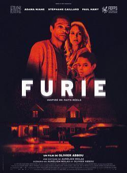 Furie FRENCH BluRay 720p 2020