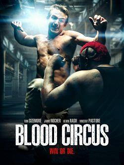 Blood Circus FRENCH WEBRIP 720p 2019