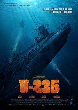 U-235 FRENCH BluRay 1080p 2020